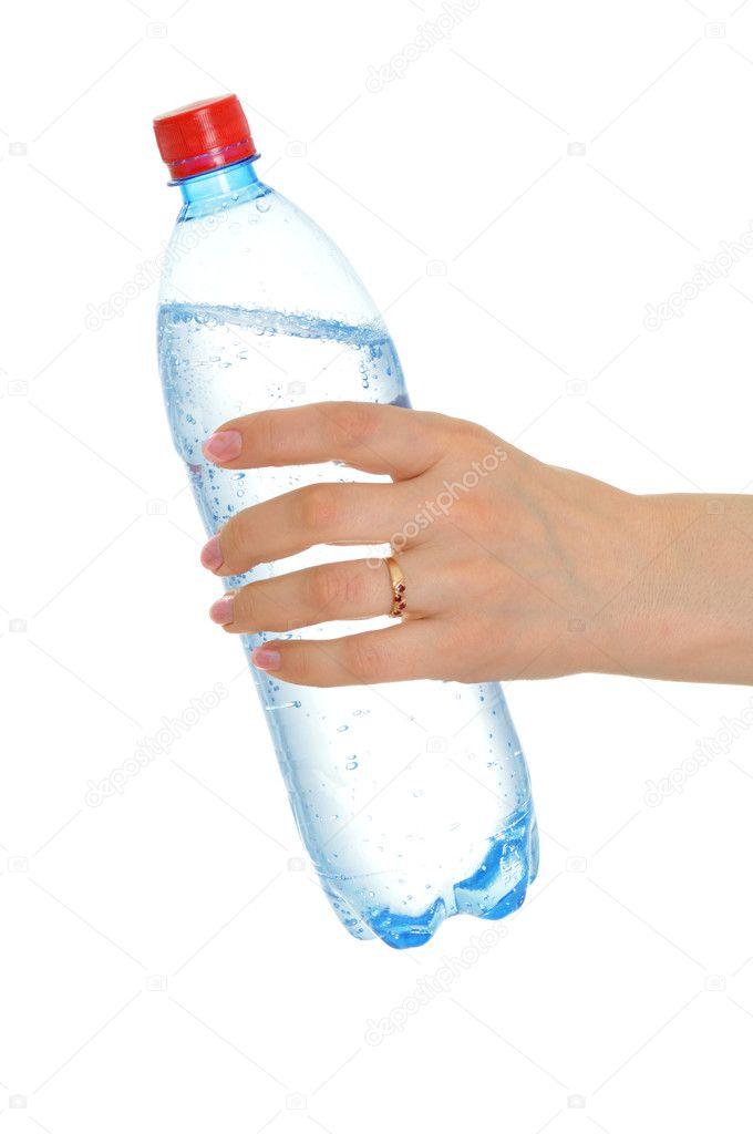 Вода своими руками рисунки