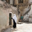 On the roof of the Church of the Holy Sepulchre — Foto Stock