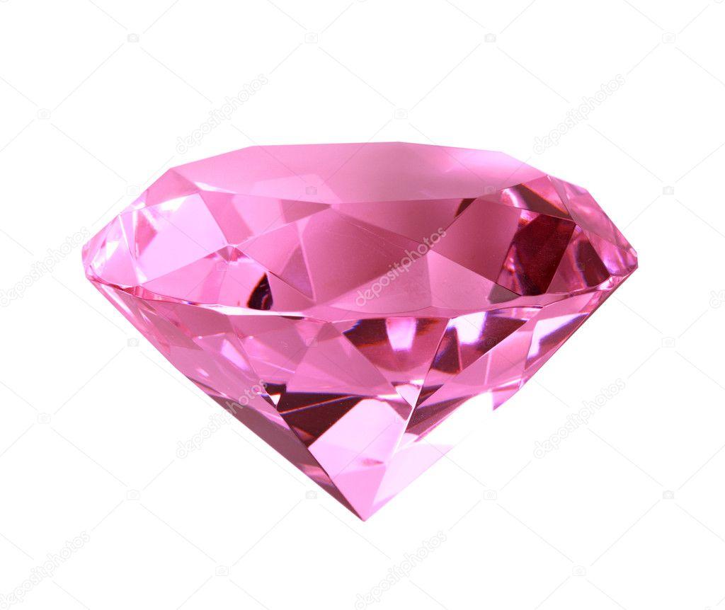 rosa diamanten vektorgrafik - photo #18