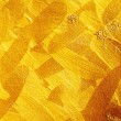 Stock Photo: Golden texture