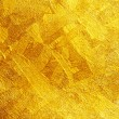 Luxury golden texture — Stock Photo