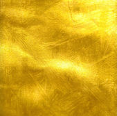 Luxury golden texture. — Stock Photo
