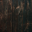 Weathered wooden plank — Foto Stock