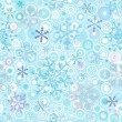 Seamless christmas pattern — Stock Vector #3017930