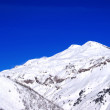 Caucasus Mountains. Elbrus — Stock Photo