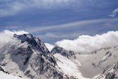 Caucasus Mountains — Stock Photo