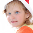 Portrait of adorable little girl. — Stock Photo #3344961