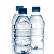 Purified spring mineral water — Stock Photo