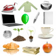 Stock Photo: Objects