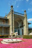 Vorontsov's Palace — Stock Photo