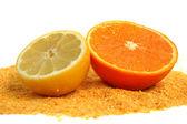 Fresh citrus — Stock Photo