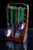 Kitchen cutlery — Stok fotoğraf