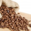 Coffee beans — Stock Photo #3896250