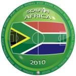 Football Africa — Stock Vector #3262746