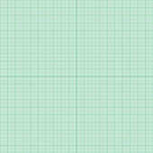 Graph paper — Stockvector