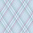 Seamless lines pattern - Stock Vector