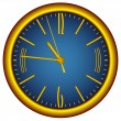 Clock — Vector de stock #2964073