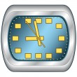 Clock — Vector de stock #2972725