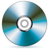 CD — Stock Vector