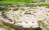 Amathus ruins — Stock Photo