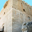 Stock Photo: kolossi castle
