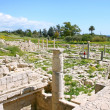 Amathus ruins — Stock Photo