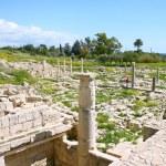 Amathus ruins — Stock Photo #3345096