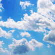 Clouds — Stock Photo #3474754