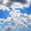 Clouds — Stock Photo #3474768