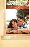 夫妇 — 图库照片