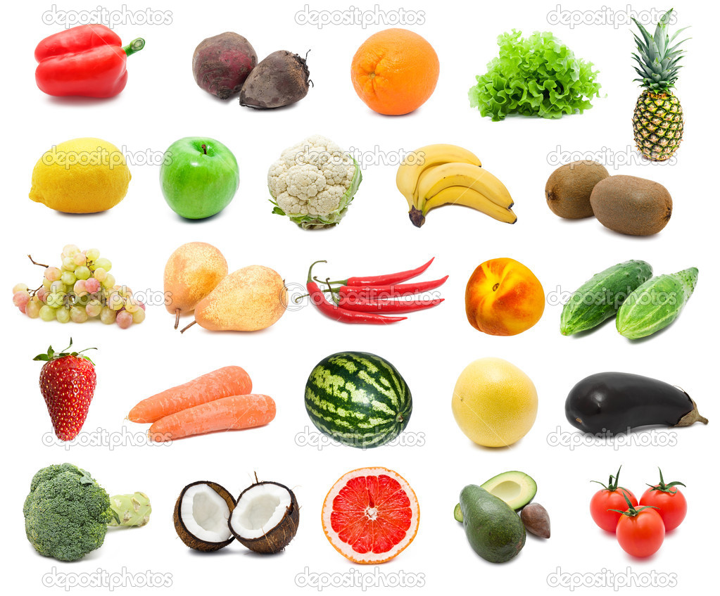 healthy fruit and vegetable shakes is the sugar in fruit healthy