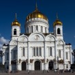 Cathedral of Christ Saviour — Stockfoto #3256242