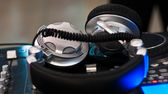 Headphones — Foto Stock