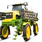 Tractor — Stock Photo #3449352