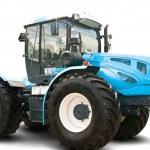 Tractor — Stock Photo #3449366