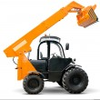 Forklift — Stock Photo #3449410