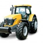 Tractor — Stock Photo #3449450