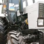 Tractor — Stock Photo #3521918