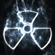 Royalty-Free Stock Photo: Nuclear