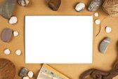 Rámy pro fotografie — Stock fotografie