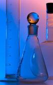 Vetreria chimica — Foto Stock