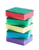 Various sponges — Stock Photo