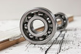 Bearing — Stock Photo