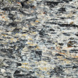 Surface of natural stone - granite - Stock Photo