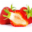 Strawberry — Stock Photo #2787347