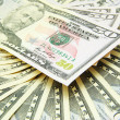 Money background — Stock Photo #3036274