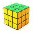 Color cube — Stock Photo #3171134