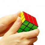 Puzzle — Stock Photo #3180735