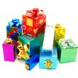 Christmas gifts — Stock Photo #3180898