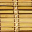 Stock Photo: Texture bamboo